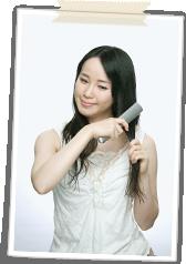 健やかな頭皮のための正しいシャンプーと頭皮のケア方法
