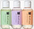 カラーセーブシャンプー 3種の香り