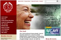 国際婦人科がん学会(IGCS)HP